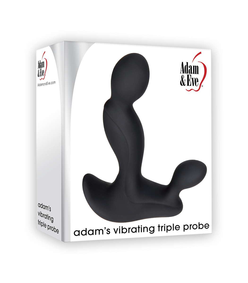 ADAM\'S VIBRATING TRIPLE PROBE