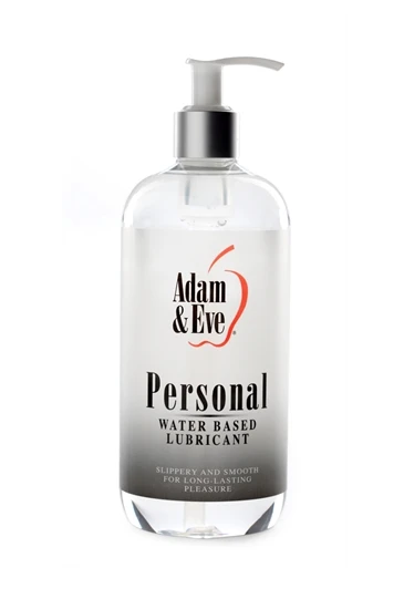 PERSONAL WATER BASED LUBE 16 OZ / 480 ML