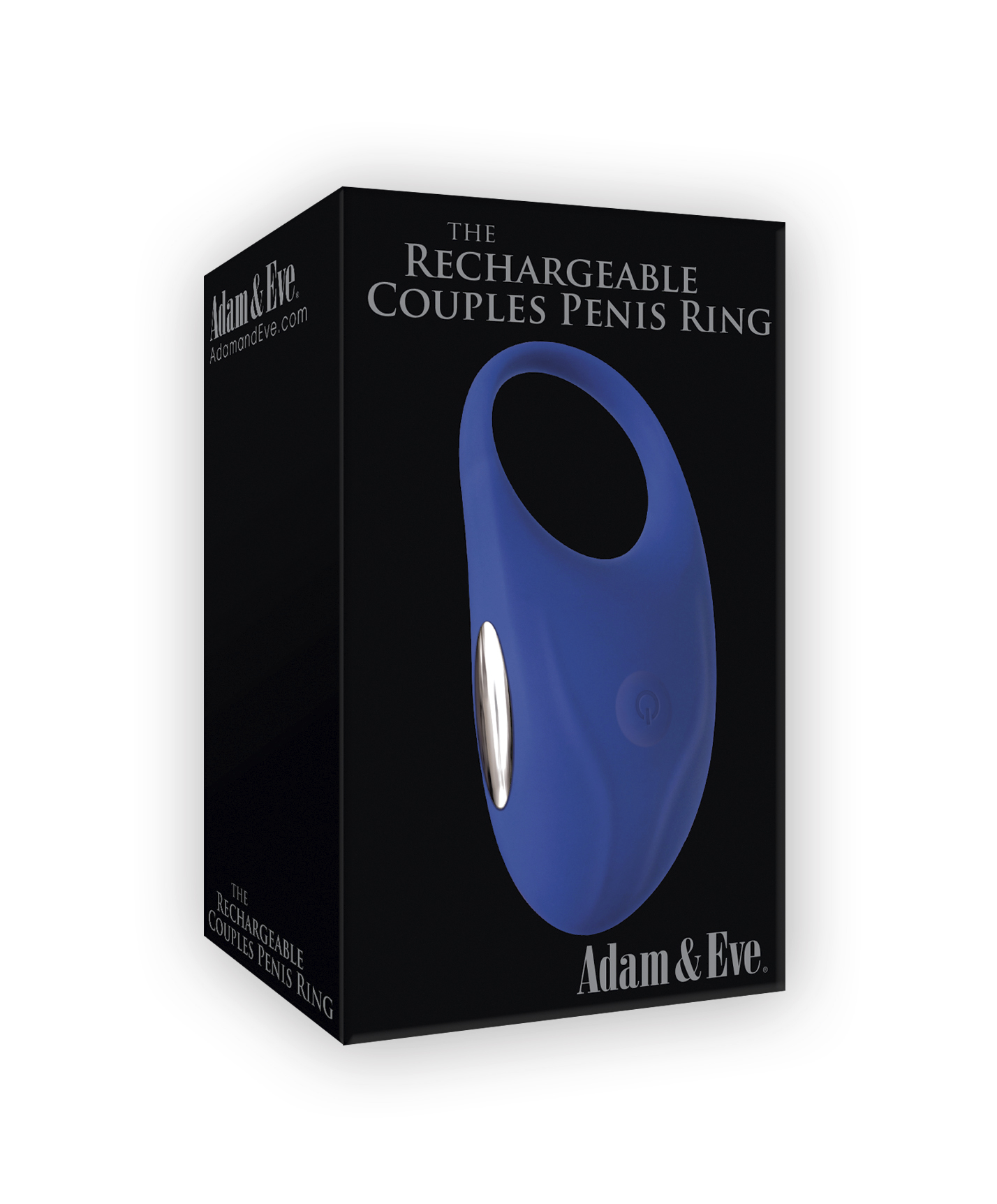 COUPLES PENIS RING RECHARGEABLE