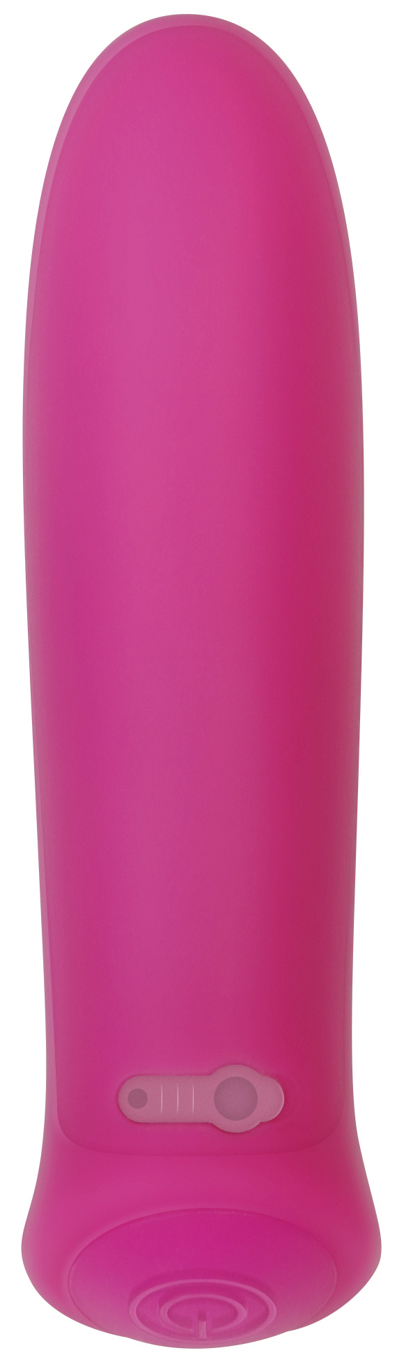 PRETTY IN PINK - SILICONE RECHARGEABLE
