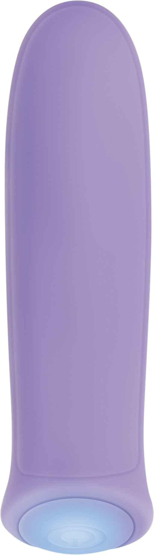 PURPLE HAZE - SILICONE RECHARGEABLE