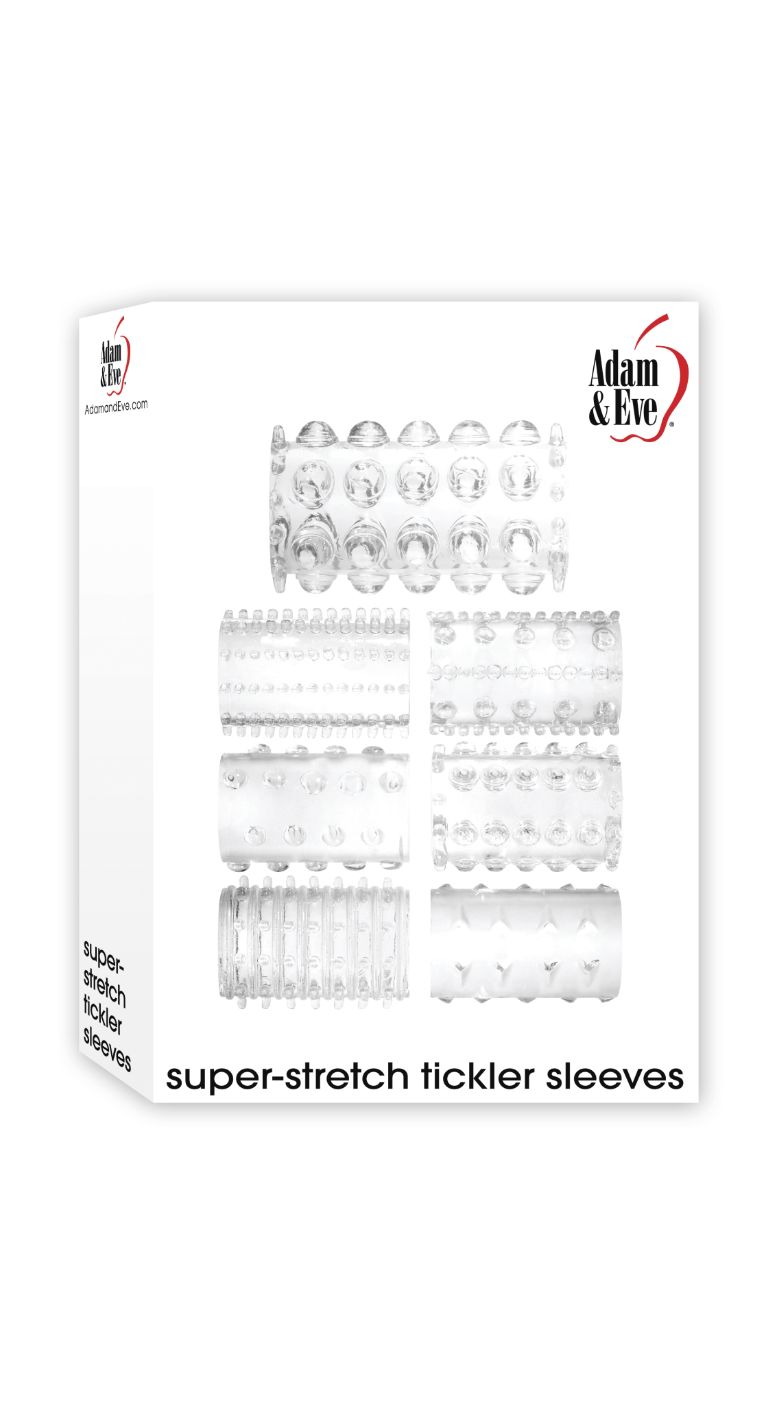 SUPER STRETCH TICKLER SLEEVES
