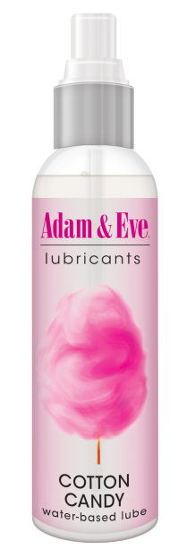 COTTON CANDY LUBRICANT