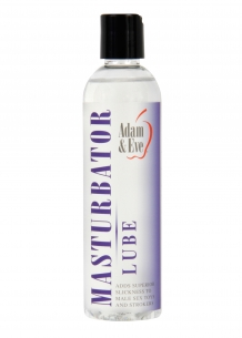 A&E MASTURBATOR LUBE 8  OZ / 240 ML