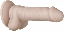 REAL SUPPLE SILICONE POSEABLE 15,2 CM