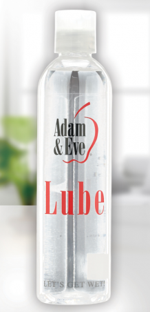 A&E PROMOTION LUBE, 8 OZ / 240 ML
