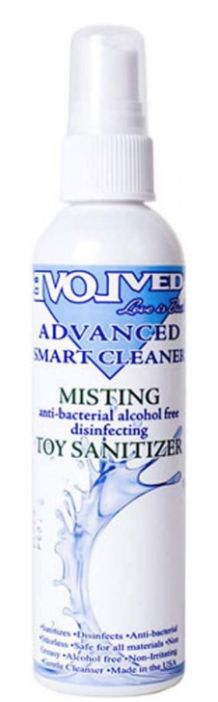 SMART CLEANER MISTING 4 OZ / 120 ML