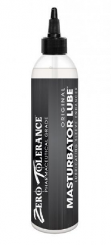 MASTURBATOR LUBE (NON WARMING) 4 OZ / 120  ML