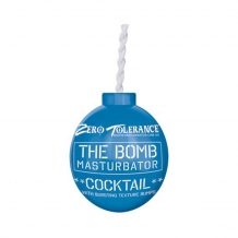 THE BOMB MASTURBATOR, COCKTAIL